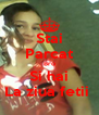 Stai Parcat Bro Si hai La ziua fetii  - Personalised Poster A4 size
