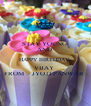 STAY YOUNG  AND  HAPPY BIRTHDAY  VIJAY  FROM :- JYOTI PANWAR  - Personalised Poster A4 size