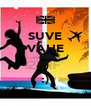 SUVE VAHE AEG :) :) - Personalised Poster A4 size