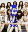 Tae Soo Sica Yuri  Seo - Personalised Poster A4 size