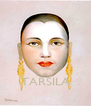 TARSILA - Personalised Poster A4 size