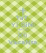 TaT  Yi GiNi PEnTRu Kii VacaNta - Personalised Poster A4 size