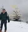 TE    IUBESC    IUBIRICI   - Personalised Poster A4 size