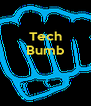 Tech Bumb    - Personalised Poster A4 size