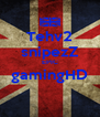 Tehv2 snipezZ EPIC gamingHD  - Personalised Poster A4 size
