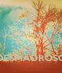 TEN CALMA Y  SE DESMADROSO - Personalised Poster A4 size
