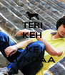 TERI KEH  KE LUNGAA - Personalised Poster A4 size