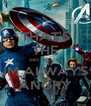 THAT'S THE secret cap IM ALWAYS ANGRY - Personalised Poster A4 size
