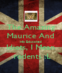 The Amazing Maurice And His Educated Idiots, I Mean  rodents :L - Personalised Poster A4 size