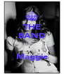 THE BAND   Maggie - Personalised Poster A4 size