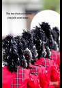 The best hat accessory