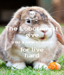 The Lobotomist give you a new chance for live hard - Personalised Poster A4 size