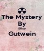 The Mystery By Elise Gutwein  - Personalised Poster A4 size
