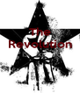The Revolution    - Personalised Poster A4 size