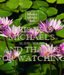 THIS WAS MICHAELS SLIDE SHOW AND THANKS FOR WATCHING - Personalised Poster A4 size