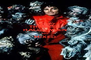 THRILLER HALLOWEEN MIX MIXED  - Personalised Poster A4 size