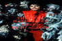 THRILLER HALLOWEEN  MIXED BY DJ AZTECH - Personalised Poster A4 size