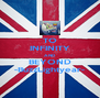 TO INFINITY AND BEYOND -BuzzLightyear- - Personalised Poster A4 size