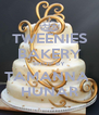 TWEENIES BAKERY  SHOP BY  TAMANNA  HUNAR - Personalised Poster A4 size