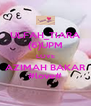 ULFAH_TIARA (6)UPM LOVE AZIMAH BAKAR #love# - Personalised Poster A4 size