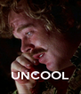UNCOOL - Personalised Poster A4 size
