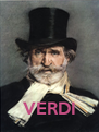 VERDI - Personalised Poster A4 size