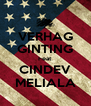 VERHAG GINTING Feat CINDEV MELIALA - Personalised Poster A4 size