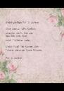 Warkah daripada Prof Dr Muhaya,  Guna Masa di Depan Komputer  Mendengar Majlis Ilmu dan  Baca Bahan bahan Ilmiah  untuk Tingkatkan Amalan.  Hargai Setiap Saat Kurniaan Allah. Tentukan Makna atas Semua Perbuatan.  Prof Dr Muhaya   - Personalised Poster A4 size