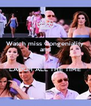 Watch miss Congeniality and  LAUGH ALL THE TIME  - Personalised Poster A4 size