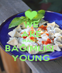 WE ARE MANTI  BAĞIMLISI  YOUNG - Personalised Poster A4 size