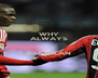 WHY ALWAYS - US #ACMILAN - Personalised Poster A4 size