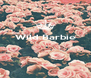 Wild Barbie    - Personalised Poster A4 size
