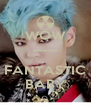 WOW -----  FANTASTIC BABY - Personalised Poster A4 size