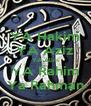 YA Hakim YA Aziz YA Alim YA Rahim Ya Rahman - Personalised Poster A4 size
