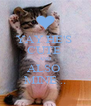 YAY HE'S  CUTE  AND ALSO  MINE .. - Personalised Poster A4 size
