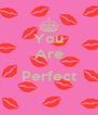 You Are  Perfect  - Personalised Poster A4 size