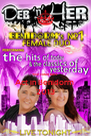 Your voted Best Act in Benidorm  2013 - Personalised Poster A4 size