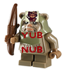 YUB  NUB  - Personalised Poster A4 size