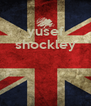 yusef shockley    - Personalised Poster A4 size