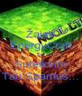 Žaisk EnergyCraft Ir Suteiksim Tau Sparnus... - Personalised Poster A4 size