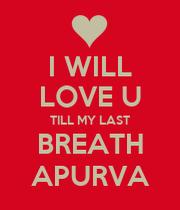 i will love you till my last breath - photo #7