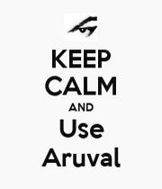 KEEP CALM AND Use Aruval - KEEP CALM AND CARRY ON Image ...