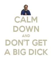 Don T Get A Big Dick 14