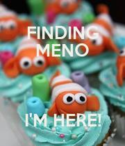 finding meno