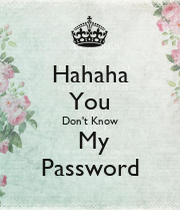 Don T Know My Password to Pin on Pinterest
