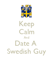 Dating a scandinavian