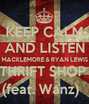 Free lewis wanz shop macklemore download feat ryan thrift