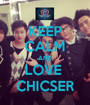 Meant For You - Chicser (Lyrics)