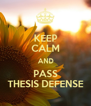 passing a thesis defense Doctoral dissertation advisory committee advisory committee after passing the comprehensive examination, the student will select a dissertation committee which must be approved by the orld coordinator and the dean of graduate studies.