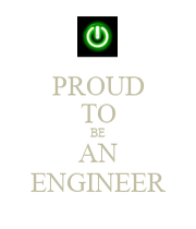 Essay on proud to be an engineer